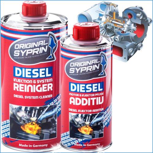 Dieseleinspritzsystemreiniger Diesel Reiniger Düsenreiniger Injektorcleaner TDI BJB/ BKC/ BXE / BRU /BXF/ BXJ Turbolader