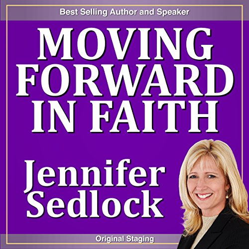 Moving Forward in Faith  By  cover art