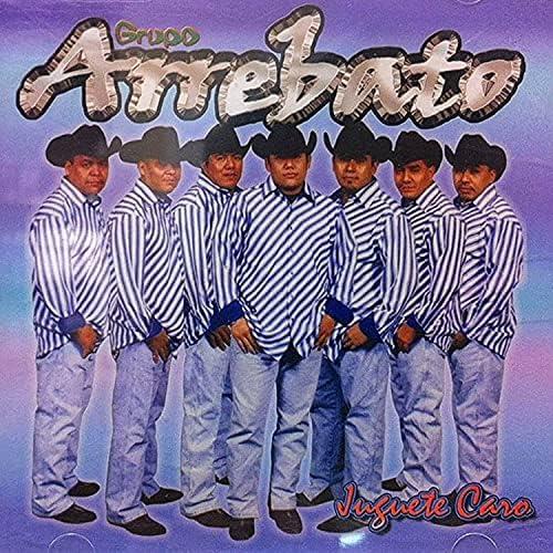 Grupo Arrebato