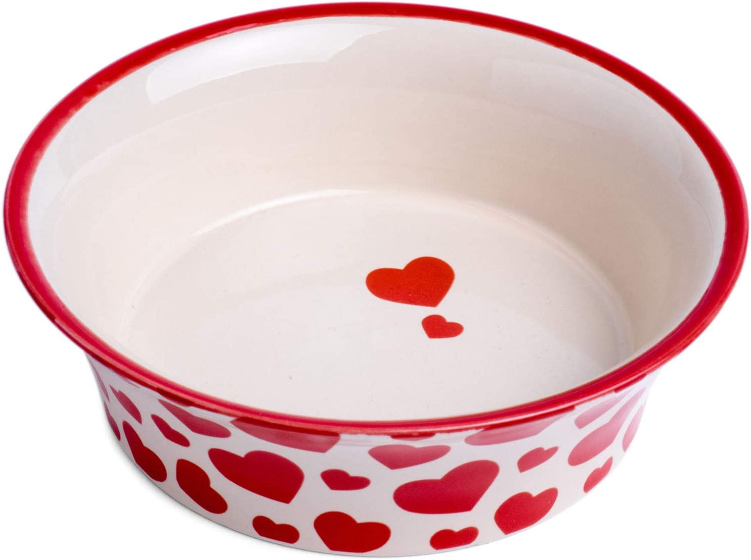 Ceramic Cat Cheap mail order sales 70% OFF Outlet Bowl