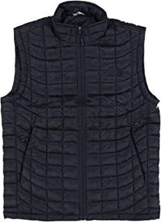 Mens Thermoball Puffer Vest
