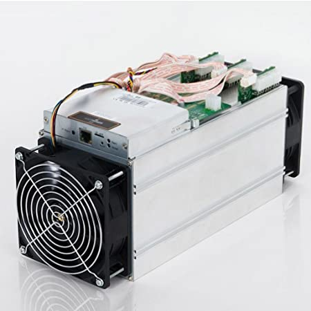 Antminer S9 Review