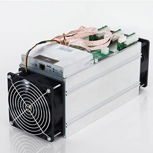 what is bitcoin mining equipment
