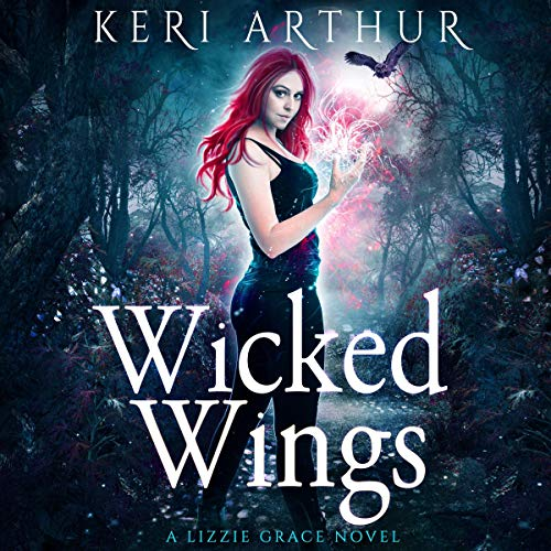 Couverture de Wicked Wings