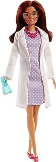 Barbie Career Doll Asst. (DVF50), Multi-Colour