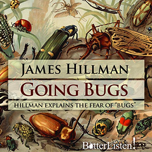 Going Bugs  By  cover art