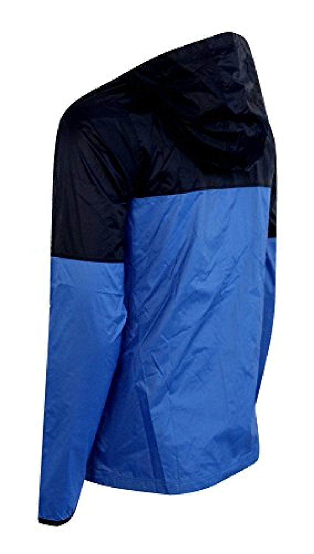 アンダーアーマーユースBoys軽量シェルStorm 1フルZipフード付きアスレチックジャケット