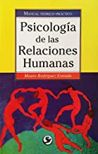 Psicologia de las relaciones humanas