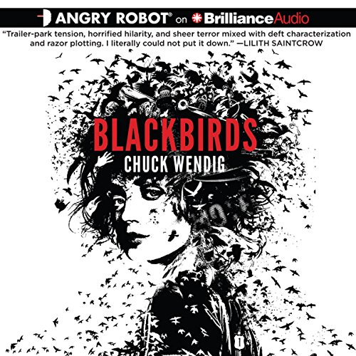 Couverture de Blackbirds