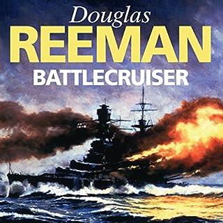 Battlecruiser cover art