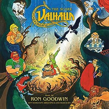 Valhalla (Original Score)