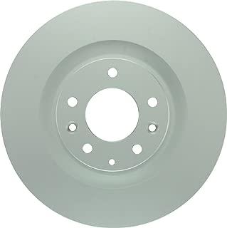 Bosch 34010915 QuietCast Premium Disc Brake Rotor For 2007-2013 Mazda CX-9; Front