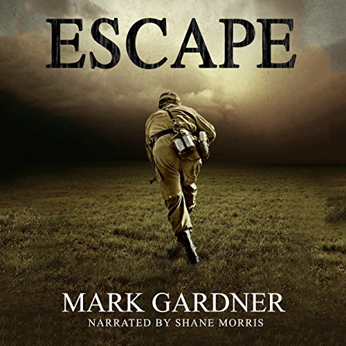 Escape                   By:                                                                                                                                 Mark Gardner                               Narrated by:                                                                                                                                 Shane Morris                      Length: 1 hr and 5 mins     Not rated yet     Overall 0.0