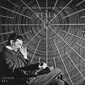 Tesla (Bande originale du film disparu)