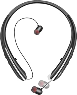 lubix runner stereo bluetooth headset