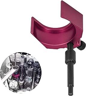 YANWEN Caterpillar Injector Height Adjustment Gauge Tool Diesel Engine Injector Timing Fixture for Caterpiller (CAT) 3406E, C-15 and C-16, Alternative to 9U-7227
