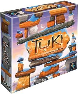 Plan B Games PBG60030EN Tuki, Mixed Colours