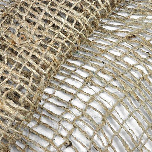 Jute Erosion Control Cloth - 10 Yard Roll