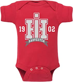 IH 1902 Tried and True - Infant One Piece