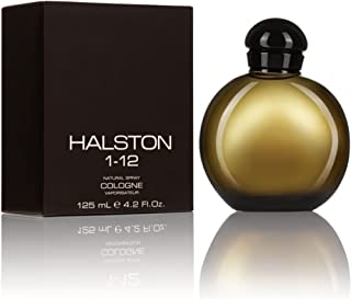 Halston Classic Halston 1-12 Eau De Cologne VAPO 125 ml.