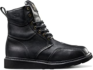 Roland Sands Apparel MOJAVE BOOT BLK 9.5