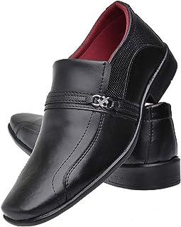 Sapato Social Masculino Oxford Preto - 805FP