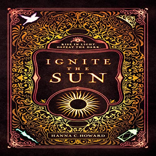 Ignite the Sun Titelbild