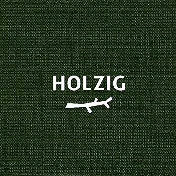 Holzig (feat. Hans Arnold, Christoph Möckel, Moritz Sembritzki, Veit Steinmann, Florian Herzog)