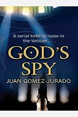 God's Spy (English Edition) Formato Kindle