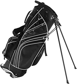 Tangkula Golf Stand Bag