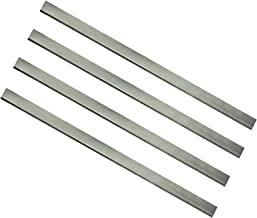 20 InchPlaner Blades Knives HSS Jointer Replacement for GrizzlyG6702G0454W Jet 208..