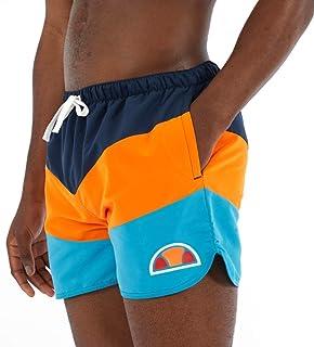 ellesse Men's Diablo Swim Shorts Navy