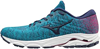 Mizuno Women's Wave Inspire 16 Waveknit Road Running Shoe