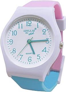 Kid Girls Boys Wrist Watch Analogue Quartz Sport Watch...