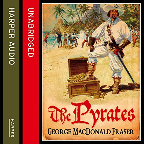 The Pyrates cover art