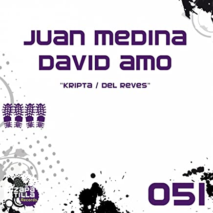 Amazon.com: Juan David - Dance & Electronic: Digital Music