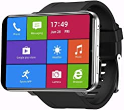 Bluetooth Smartwatch 2.86 inch LCD Smartwatch waterdicht IP68 4G Smart Horloge Met Hartslagmeter Sport Horloge Fitness Hor...