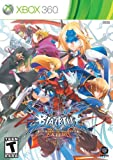 BlazBlue: Continuum Shift EXTEND Limited Edition - Xbox 360