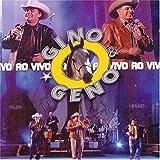 Songtexte von Gino & Geno - Ao vivo