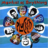 Songtexte von Mental as Anything - Plucked