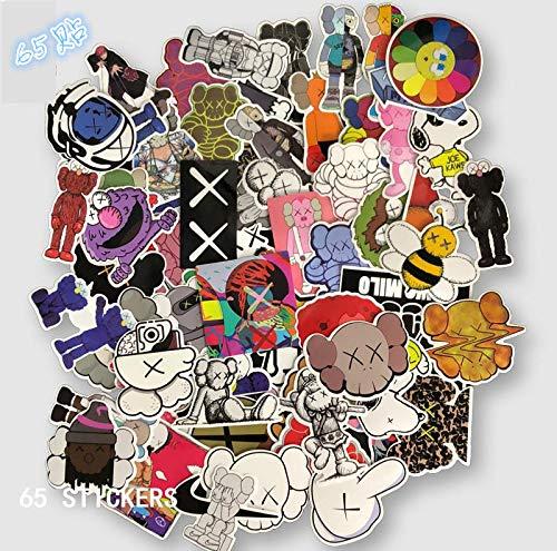 Stickers Bagage Vrouwelijke Ins Meisje Koreaanse Bagage Waterdichte Getij Merk Creatieve Persoonlijkheid Dora Reizen Nationale Stijl Merk