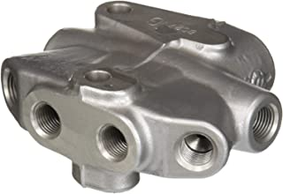 Genuine Honda 46210-SS0-003 Dual Proportioning Valve Assembly
