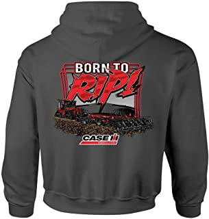 Born To Rip Youth Hooded Sweatshirt
