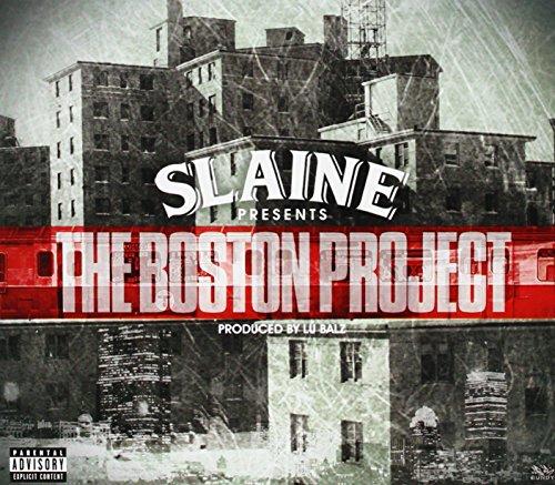 Boston Project