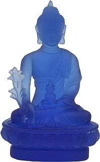 Best tibetan medicine buddha statue Reviews
