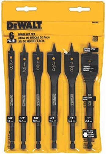 Top Rated In Spade Drill Bits And Helpful Customer Reviews Amazon Ca