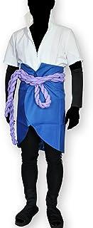 CoolChange Disfraz Cosplay de Sasuke Uchiha. Talla: XL