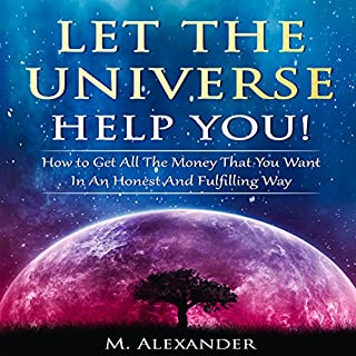 Let the Universe Help You! Titelbild