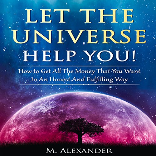 Let the Universe Help You! cover art