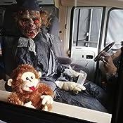 Lebensgroße Dummy Puppe mit Drahtgestell in Genick und Armen für posing ideal für Party Dekorationen Events Halloween Horror Großfiguren ausgestopft mit realistsichen Armen anatomisch menschlich geformt FW